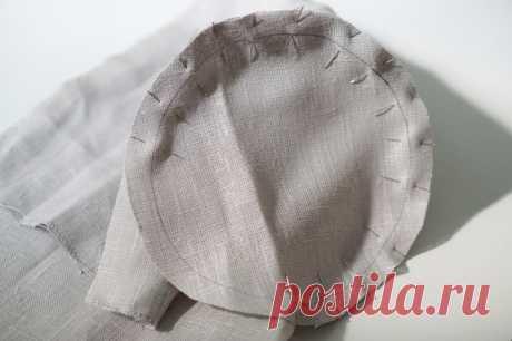 Чехол для кашпо из ткани своими руками – как украсить кашпо для цветов – фото, инструкция