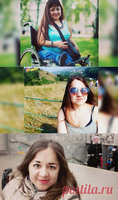 Девушка-инвалид решилась на переезд из Сибири в Петербург. Решение о переезде было принято за несколько дней. С момента принятия решения до фактического переезда прошло полгода.