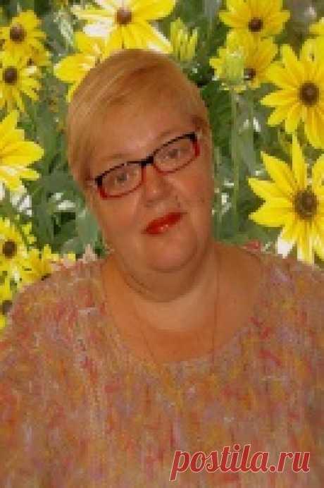 Tatyana Starikova
