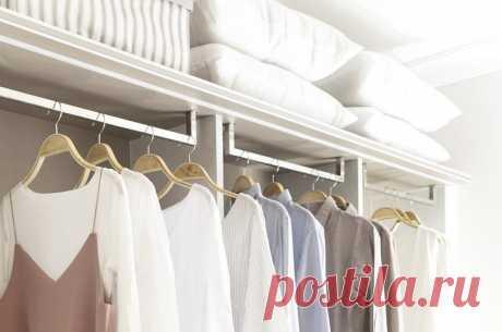 Как ароматизировать вещи в шкафу и ящиках Приятный аромат от одежды и белья всегда поднимает настроение и дарит ощущение чистоты и свежести. Даже если вы пользуетесь очень хорошим стиральным порошком и качественным кондиционером, ароматная от...