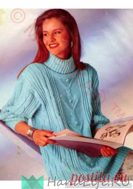 ЗОЛУШКА ВЯЖЕТ 1996-01 / ЖУРНАЛЫ и КНИГИ - самое популярное и интересное