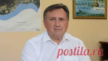 Ялтинскому вице-мэру припомнили прошлое – Политика – Коммерсантъ