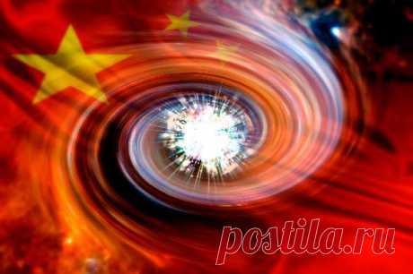 Китай изобрел квантовую телепортацию на 1200 км