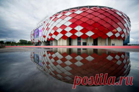 Что ждет российские стадионы после ЧМ по футболу