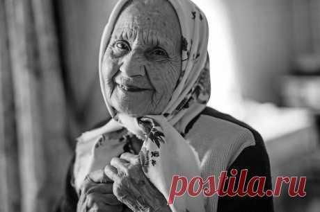 Бабушкины советы: проверенные и надежные
