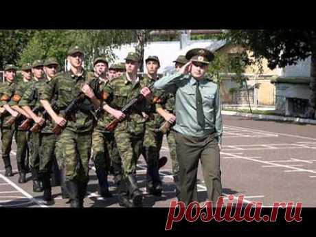 ♫ Ирина Туманова - Армейская - YouTube