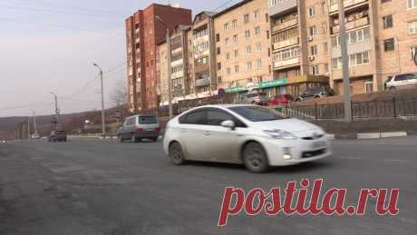 Фокино Приморский край