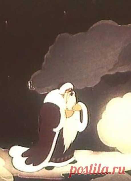Новогодняя ночь (СССР, 1948) / Детям / Советские / Смотреть он-лайн на сайте-кинотеатре Now.ru