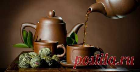 Как правильно заварить зеленый чай, чтобы сохранить все полезные свойства