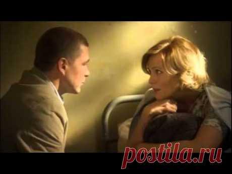 """Мелодрама с Марией Куликовой """"Женщина Зима"""". 2 серия."""