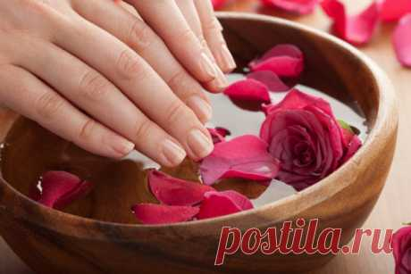 """Парафинотерапия для рук: что это такое и как ее делать - Сеть салонов красоты """"Арлекино"""""""