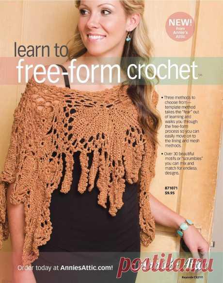 Crochet! Easy Living Crochet - Summer 2021