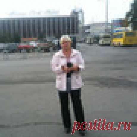 Надежда Дудникова