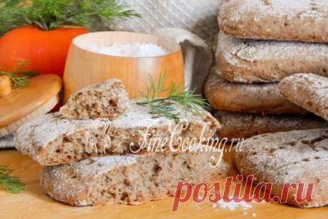 Ржаные горбушки Несомненно, пушистый, воздушный и ароматный домашний хлеб на основе пшеничной муки — это очень вкусно.