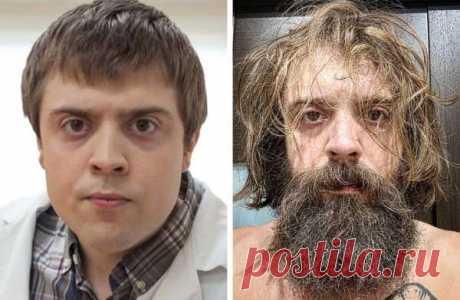 Как изменились звезды популярных российских сериалов (21 фото) . Тут забавно !!!
