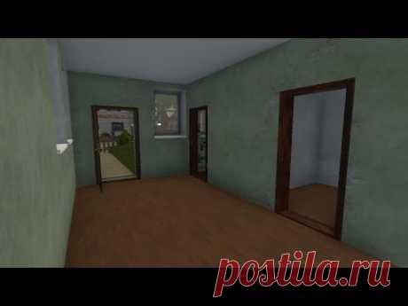 HOUSE FLIPPER - Ремонт второго дома - СТРИМ #5