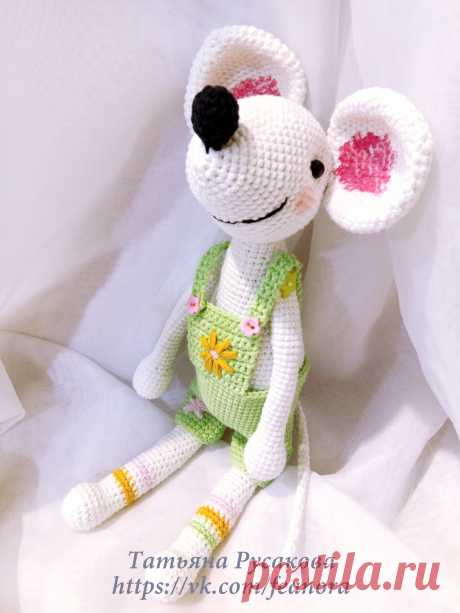 PDF Мышка озорная. FREE amigurumi crochet pattern. Бесплатная схема и описание вязания амигуруми крючком. Игрушки своими руками! Крыса, rat rata, rato, ratte, szczur, szczur, mouse, мышка, ratón, maus, souris, mysz myši. #амигуруми #amigurumi #amigurumidoll #amigurumipattern #freepattern #freecrochetpatterns #crochetpattern #crochetdoll #crochettutorial #patternsforcrochet #вязание #вязаниекрючком #handmadedoll #рукоделие #ручнаяработа #pattern #tutorial #häkeln #amigurumis #diy #tutorialcrochet