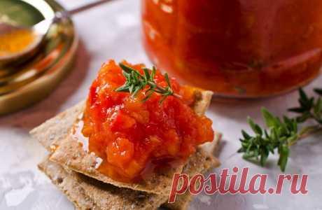Аджика Пальчики оближешь - рецепты на зиму, из кабачков, помидоров, фото