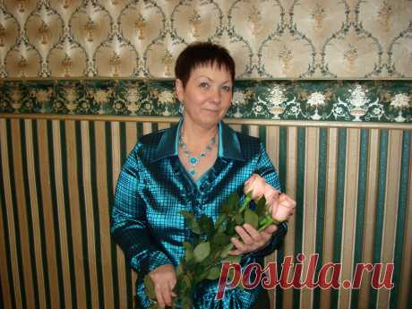 Ирина Горбанюк