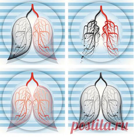 10 дыхательных упражнений для расслабления и спокойствия