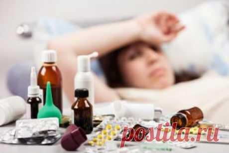 В Курской области грипп пока не регистрируют
