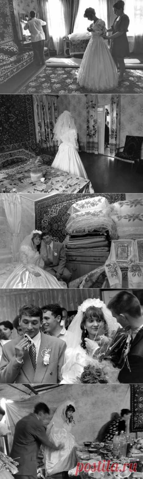 Деревенская свадьба (33 фото) | PulsON — все самые интересные события в мире.
