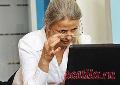 Работа для пенсионера в интернете | Dream Work Professional: кадрово-тренинговый центр