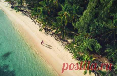 Как сделать так, чтобы отпуск в райской стране не разочаровал