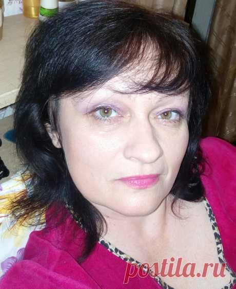 Natalia Shumilova