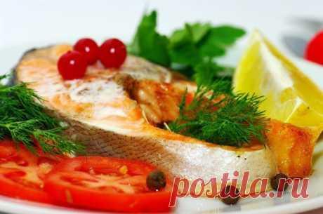 5 изумительно вкусных рыбных рецептов. Ваши домашние будут в восторге! | Семья и дом
