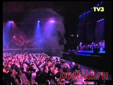 Sinatra - Barcellona 1992 My Way