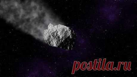 """""""Подарок"""" с небес: на дом жителя Индонезии упал метеорит стоимостью более миллиона долларов"""
