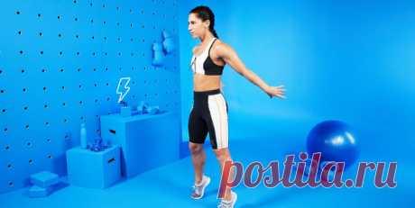 Классический: Пятнадцать упражнений для икр, которые приведут Ваши ноги в тонус Наличие больших, сильных икроножных мышц определенно заставляет ваши ноги выглядеть безумно скульптурными в вашей любимой паре каблуков, но это далеко