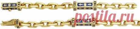 Необычные золотые цепи:плетения и фото, цепи со вставками камней, средние веса, расчет стоимости золотой цепочки
