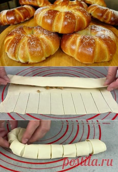 Купеческие Мясные Улитки - Отменное блюдо для всей семьи | Работница XXI века | Яндекс Дзен