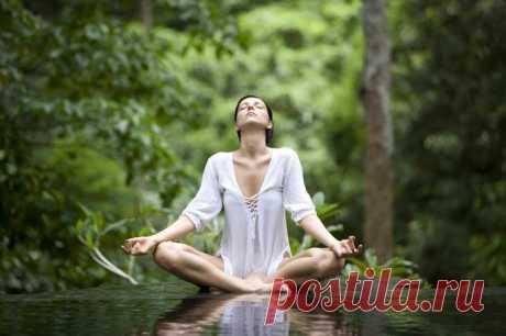 Кундалини йога — ключ к вашему счастью
