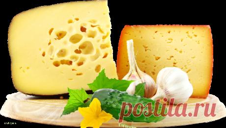 Пикантная паста из чеснока и сыра