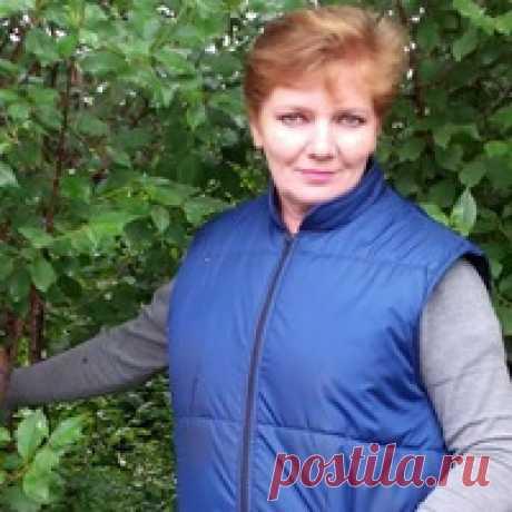 Светлана Леконцева
