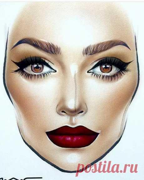 Что такое макияж? Виды макияжа.   Бьюти мир   Яндекс Дзен