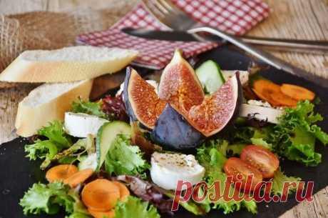 Долой авитаминоз! 8 рецептов легких весенних салатов Приготовить вкусные и полезные блюда можно за считанные минуты.