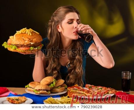 3 причины срыва с диеты и как от них избавиться. Интуитивное питание. | Блоги о даче и огороде, рецептах, красоте и правильном питании, рыбалке, ремонте и интерьере