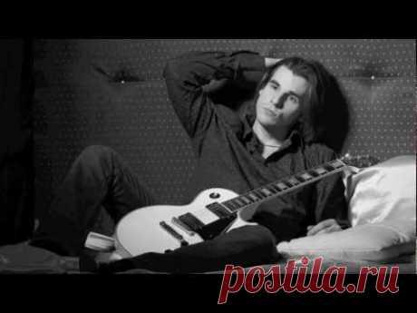 Александр Поздняков - Je N'Attendais Que Vous - Garou's Cover - YouTube