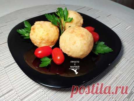 Беру три сосиски, немного картошки и необычный обед готов: делюсь рецептом | Просто с Марией | Яндекс Дзен