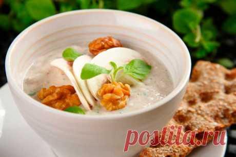 Грибной соус из шампиньонов – пошаговый рецепт с фото.