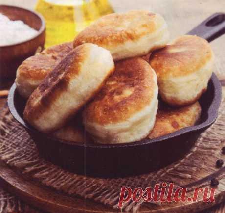 Пирожки с капустой на кефире. Вы любите пирожки с капустой и яйцами? Обязательно попробуйте приготовить пирожки по этому рецепту – это очень вкусно.