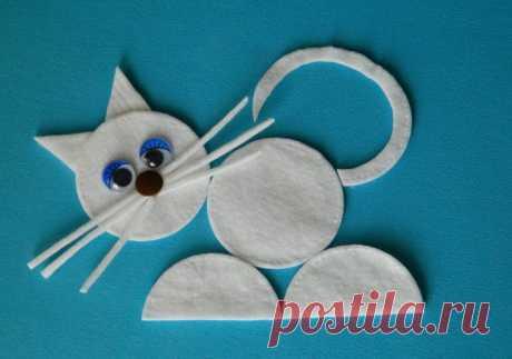 «Кошечка» — карточка пользователя Анна Линина в Яндекс.Коллекциях