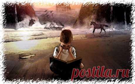 Детское воображение - Смешные истории про детей
