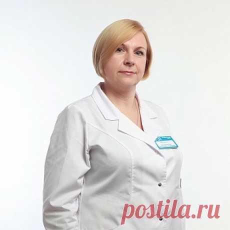 Заседателева Лариса Вячеславовна - врач-терапевт, отзывы о враче, биография, фото. Запись на прием онлайн.