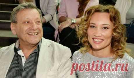Веселые истории увидеть не хотите ли? 71-летний Борис Грачевский стал отцом в четвертый раз . Милая Я