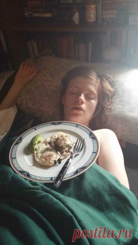 Что делать перед сном, чтобы жир сгорал всю ночь?(Подсказал знакомый диетолог) | Бытовая ПсихоЛогия | Яндекс Дзен